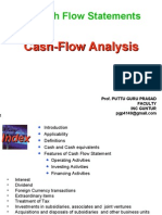 cash flow good(three)