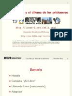 Linux Libre.es