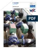 Weir Split Case Brochure