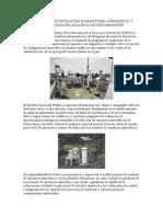 DIRECCIÓN DE INVESTIGACIÓN EN MONITOREO ATMOSFÉRICO Y CARACTERIZACIÓN ANALÍTICA DE CONTAMINANTES(copia)