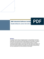 Qnx Industrial Software Architecture