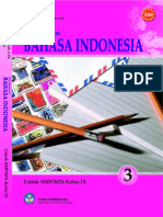 Kelas09 Bahasa Indonesia Tri Sunardi