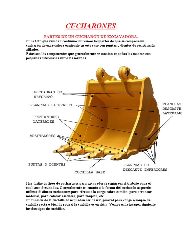 elementos de deterioro de maquinaria pesada pdf