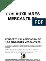 Auxiliares-Mercantiles
