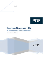 LAPORAN Bsd Ubuntu Mikrotik-satrio