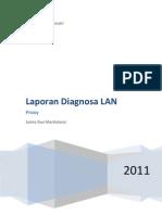 LAPORAN Proxy Satrio