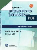 Kelas07 Kompetensi Berbahasa Indonesia Nia Kurniati