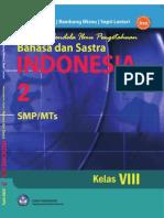 Kelas08 Bahasa Dan Sastra Indonesia 2 Dwi Septi
