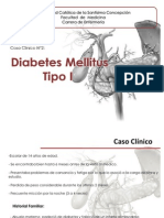 Diabetes Mellitus ppt