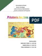 PROYECTOS-PIÑATERIA
