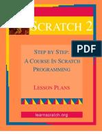 Scratch 2