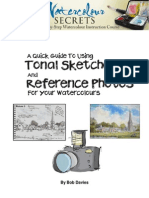Reference Photos Guide
