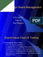 Brand Management 2