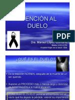 Atencion Al Duelo JMFest MLQ