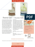 Forever Lite® - Chocolate