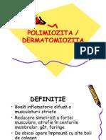 Polimiozita