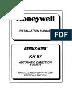 KR87 Install