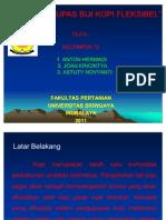 Presentasi Rancangan Teknik Kelompok 12