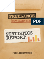 2010 Freelance Survey Statistics Report