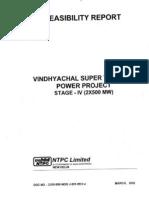 FR STAGE IV Vindhyachal