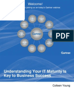 January 11 Understanding Your It Maturity is Key Cyoung