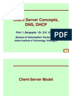 DNS-DHCP