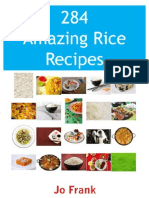 284 Amazing Rice Recipes