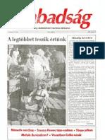 A Szabadság 1990/7.