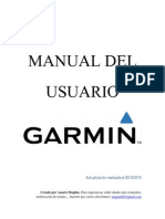 Manual Del Usuario Garmin by Anartz Mugika (Mugan86)