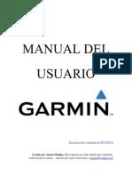 Manual Del Usuario Garmin by Anartz Mugika (Mugan86)