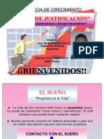 """ARQ. DANIEL PALAVECINO - """"Fases de Justificación"""""""