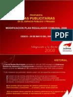 Presentación Publicidad - CESCO 29-05-08