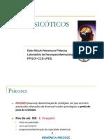 ANTIPSICÓTICOS_Medicina