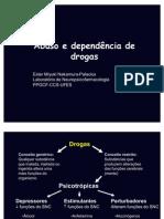 DEPENDÊNCIA DE DROGAS_2010_Medicina