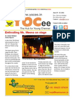 YOCee E Paper June 19 - 26, 2011