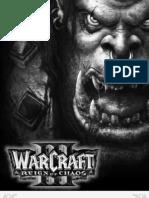 Warcraft III Documentation