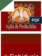 Vigilia Pentecostes 2011 Oraciones de Los Dones