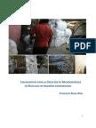 Lineamientos para crear una Microempresa de Reciclaje