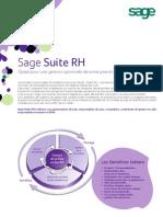 Sage Suite RH