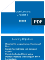 Chapter 8 -Blood