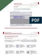 Audacity Tutorial1 Interfaz y Configuracion Basica de Audacity