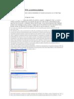 Cómo agregar SCRIPTS  a nuestras páginas