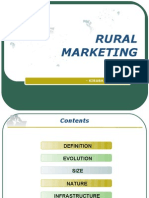 Rural Marketing i