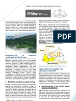 News Letter Vol3 Go Bhutan Organic
