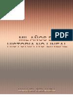 Manuel DeLanda Mil Anos de Historia No Lineal