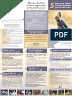 FPE Brochure Perú