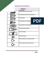 Simbologia Neumatica y Modelos