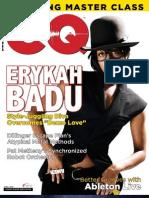 EQ Magazine April 2010