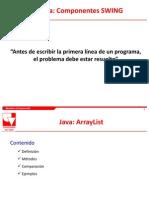 Array List Java