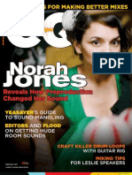 EQ Magazine Feburary 2010